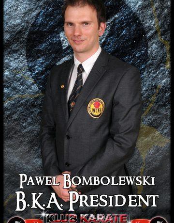 Paweł Bombolewski